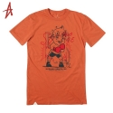 알타몬트(Altamont) [Altamont] STRANGE NEWS S/S(ORANGE)