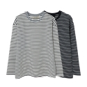 MARINE STRIPE T-SHIRTS