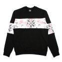 [NYPM] NFP SWEATSHIRTS (BLK)