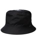 디스이즈네버댓 BUCKET HAT BLACK / OLIVE