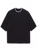 스와인즈(SWYNES) Crew Giant-t black