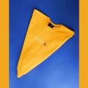 (예약판매) *10/7 순차적 발송* RUNDS pizzΔ sweatshirt (mustard)