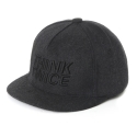 UHG 36 think twice snapback_dark grey(남여공용)