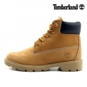 팀버랜드 6 부츠 / 10960 / Timberland 6IN BOOT WHEAT/BLEU