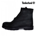 팀버랜드 6 바식 / 10042 / Timberland 6IN BASIC BLK/NR