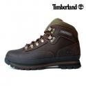 팀버랜드 맨 헤리티지 레더 유로 하이커부츠 / 95100 / Mens Heritage Leather Euro Hiker Boots
