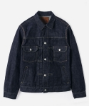 COVERNAT X SUGARCANE DENIM JACKET