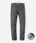 SELVEDGE 5PK PANTS GRAY