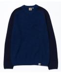 Thomps Sweater Jupiter Heather / Jet