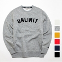 Unlimit - Base Crewneck