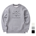Unlimit - Achieve Crewneck