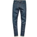 모디파이드 M0447 wakefield press coating jeans