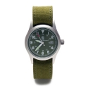 로스코(ROTHCO) SMITH & WESSON MILITARY WATCH SET(OLIVE DIAL)