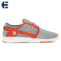 에트니스(Etnies) [Etnies] SCOUT (Blue/Orange/White)
