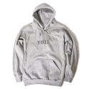 NAPPING MY HOODIE (GRAY)