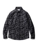Kurt Utility Pocket Shirt Camo