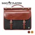 [Band of Players]Alexis Briefcase