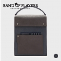 [Band of Players]DRONE DRIVER'S MESSENGER BAG
