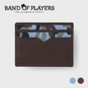 밴드오브플레이어스 [Band of Players]Hunter Alexander's Card Holder