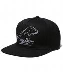 WAVE 5P CAP BLACK