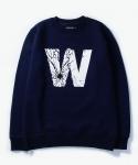 Broken W Sweat Shirt