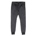 UTD 06 tricot coating jean_black