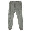 UTP 01 tricot cargo pants_khaki