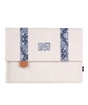 스티디(STIDIE) HOUND CLUTCH-WHITE