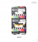브라운브레스 TV SIGNAL PHONE CASE_GALAXY5