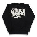 리쿼브랜드(LIQUOR BRAND) THE ORIGINAL SWEATSHIRTS