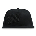 리쿼브랜드(LIQUOR BRAND) BREWER BLACK SNAPBACK