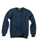 Color Your Soul Sweatshirt (Light Navy)