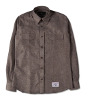 Mell Suede Shirts