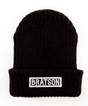 BRATSON ORIGINAL BURGLAR BLACK