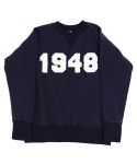1948 SWEATSHIRTS(NAVY)