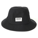UHG 12 tetragon oxford buckethat_black(남여공용)
