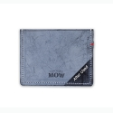 모우(MOW) leather cardcase black