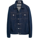 M#0458 gent 2nd denim jacket