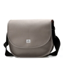 Dieppe luna bag(LIGHT GREY)