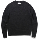 디스이즈네버댓(THISISNEVERTHAT) HEAVY KNIT SWEATER_CHARCOAL