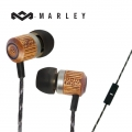 말리(MARLEY) [The House of Marley] ChantIE1CT 이어폰 [블랙][3.5파이]