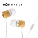 말리(MARLEY) [The House of Marley] ChantIE1CT 이어폰 [화이트][3.5파이]