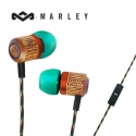 말리(MARLEY) [The House of Marley] ChantIE1CT 이어폰 [그린][3.5파이]