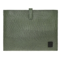 요다(YODA) yoda jacquard leather briefcase B  - green