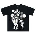 FRANKY MOUSE FAMILY T-SHIRT 04