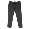 UBP 02 basic chino pants_charcoal