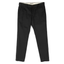 UBP 03 basic chino pants_black