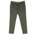 UBP 05 basic chino pants_khaki