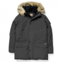 Anchorage Parka Eclipse/White