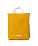 로우로우(RAWROW) R TOTE 230 WAX CANVAS MUSTARD